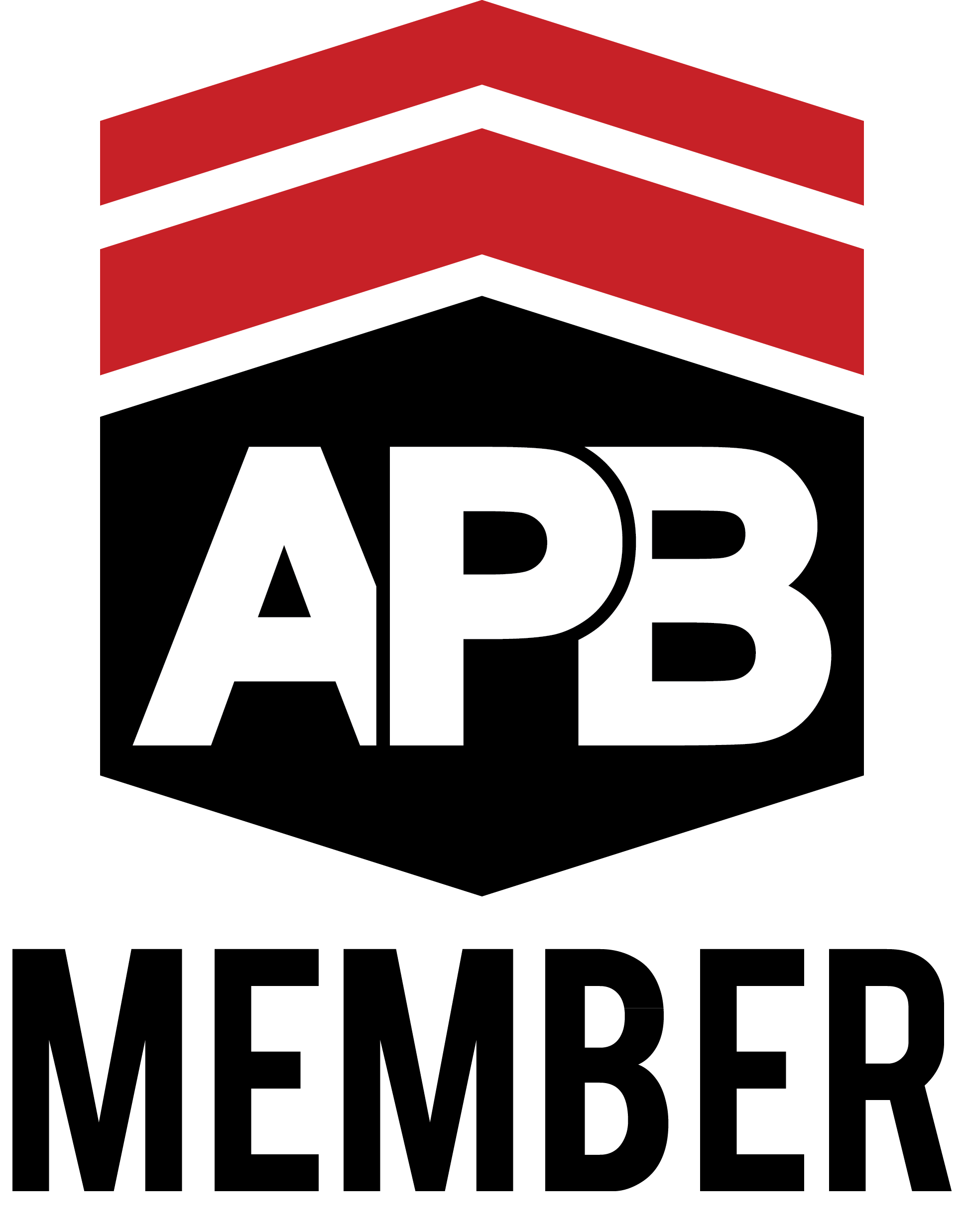 Association of Professional Builders logo